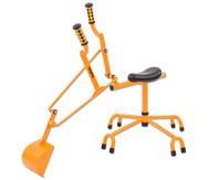 Sitzbagger für Sandkasten