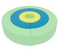 Multifunktions-Insel, 9-tlg.