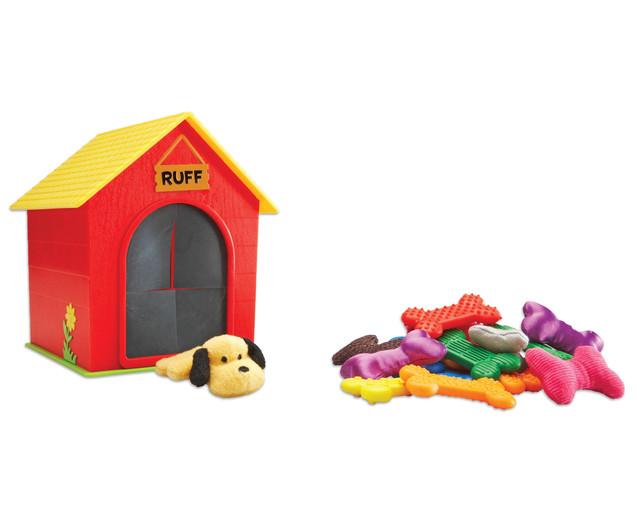 Hundehütte Spiel